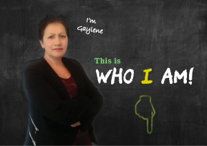 This is who I am - Gaylene Nepia