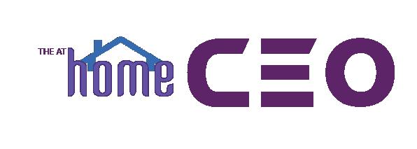 At Home CEO Header