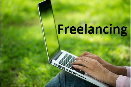Freelancing Writing