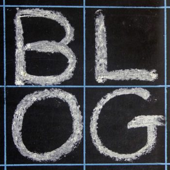 blackboard-blog